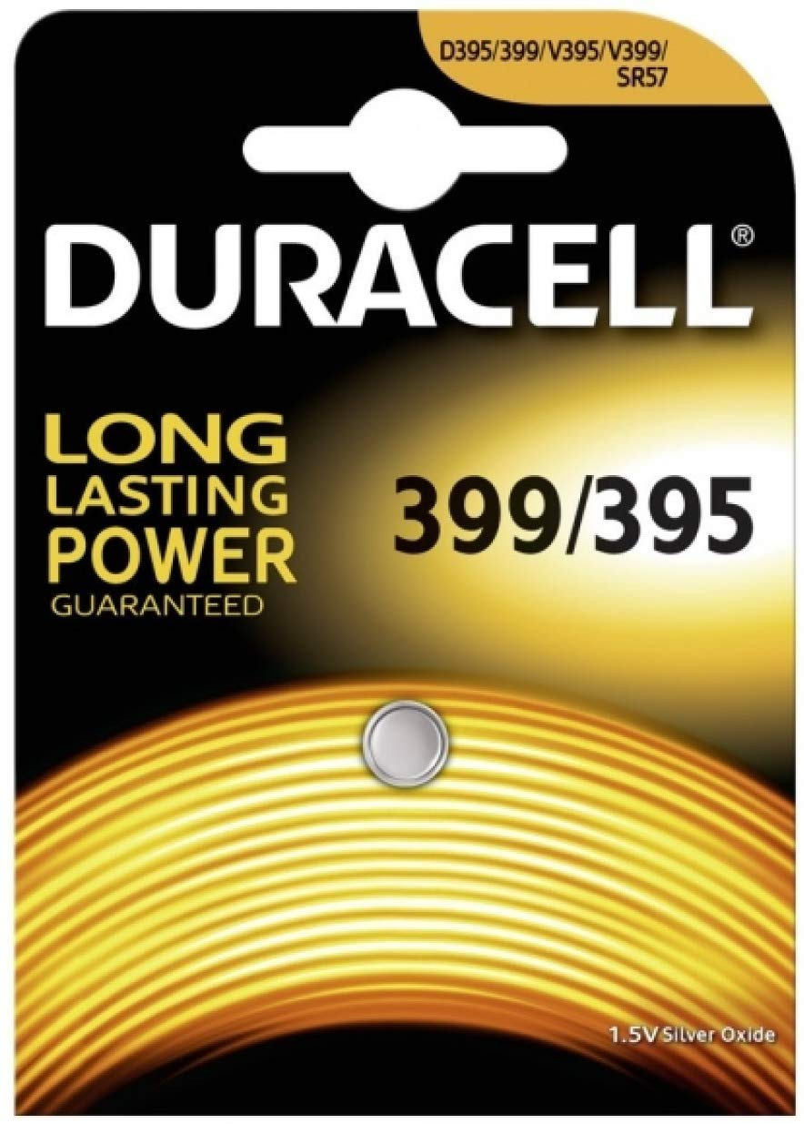 DURACELL 395/399