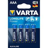 VARTA LR03/4 Longlife Power