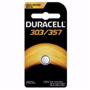 DURACELL 303-357