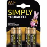 DURACELL SIMPLY 4LR06