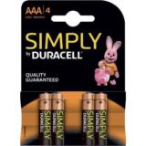 DURACELL SIMPLY 4LR03