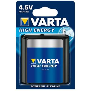 VARTA 3LR12/1 Longlife Power