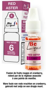 Red Aster10 ml 6mg